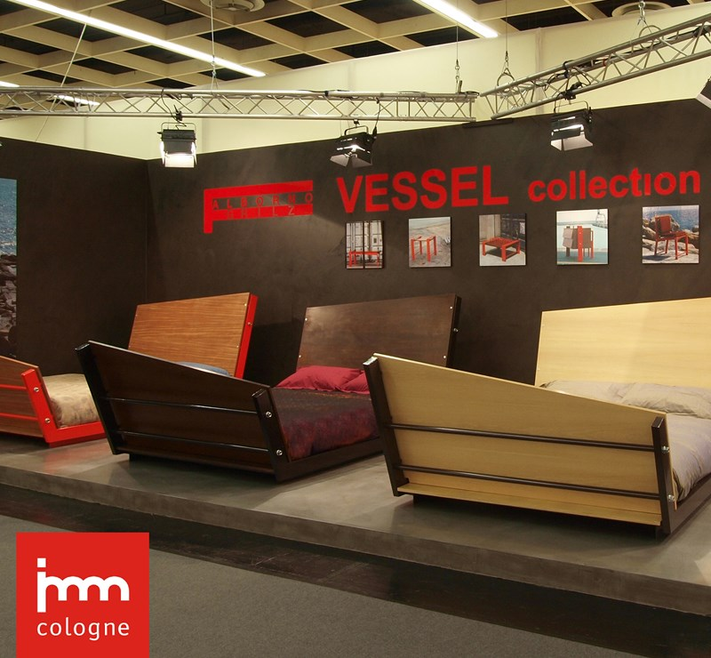 imm Cologne - Germany